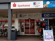 Sparkasse SB-Center Bad Säckingen Kaufland