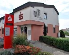 Sparkasse Geldautomat Mimmenhausen