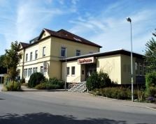 Sparkasse Geldautomat Stefansfeld