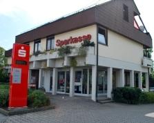 Sparkasse Geldautomat Neufrach