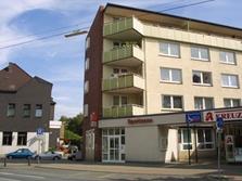 Sparkasse Filiale Recklinghausen-Dortmunder Straße
