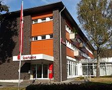 Sparkasse SB-Center Recklinghausen-Hochlar