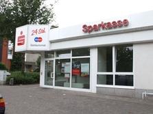 Sparkasse SB-Center Recklinghausen-Suderwicher-Heide