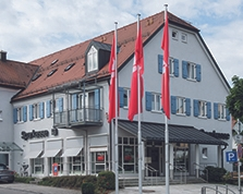 Sparkasse Filiale Grabenstätt