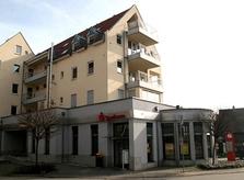 Sparkasse Geldautomat Enzberg