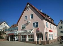 Sparkasse Geldautomat Heimsheim