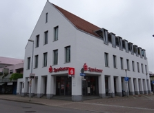 Sparkasse Geldautomat Illingen