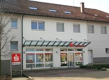 Sparkasse Geldautomat Kieselbronn