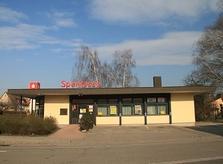 Sparkasse Geldautomat Bannholz-Eckenweiher