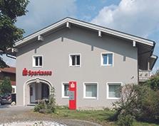 Sparkasse SB-Center Seeon