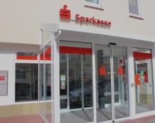 Sparkasse Geldautomat Eißendorf
