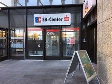Sparkasse SB-Center Gewerbepark
