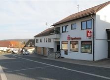 Sparkasse Geldautomat Wimsheim