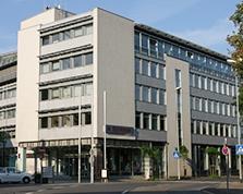 Sparkasse Filiale Bad Mergentheim