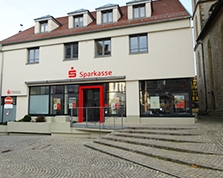 Sparkasse Filiale Weikersheim