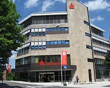 Sparkasse Filiale Tauberbischofsheim