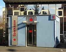 Sparkasse Filiale Weberdorf