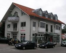 Sparkasse Geldautomat Kempten - St. Mang