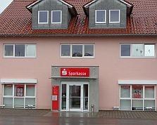 Sparkasse Geldautomat Dietmannsried
