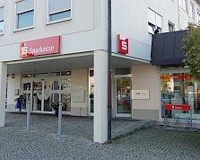 Sparkasse Geldautomat Durach