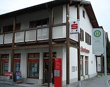 Sparkasse Geldautomat Lauben