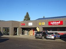 Sparkasse Geldautomat Wildpoldsried