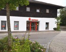 Sparkasse Filiale Breitbrunn