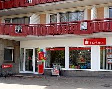 Sparkasse Geldautomat Rettenberg