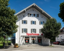 Sparkasse Filiale Oberaudorf