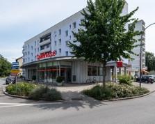 Sparkasse Filiale Rosenheim - Hochgernstrasse