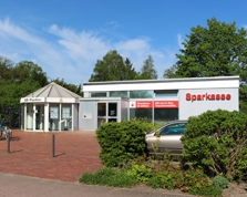 Sparkasse Filiale Fahrenhorst