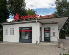 Sparkasse Filiale Rosenheim - Pernauerstrasse