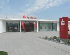 Sparkasse Filiale Rosenheim - Aising-Pang