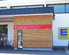 Sparkasse Geldautomat Lengenwang