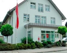 Sparkasse Geldautomat Obergünzburg