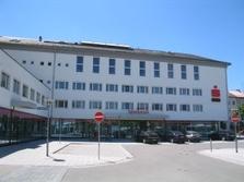 Sparkasse Filiale Waldkraiburg - Stadtplatz
