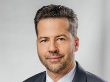 Sparkasse Filiale OSPA-Zentrum / Filialleiter Marco Hopf