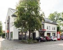 Sparkasse Filiale Bruckmühl