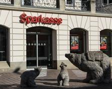 Sparkasse Filiale Freising, Hauptstelle