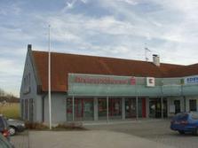 Sparkasse Geldautomat Horgau