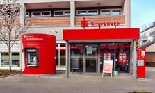 Sparkasse Geldautomat Recklinghausen-Suderwich