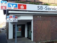 Sparkasse Geldautomat Datteln-Horneburg