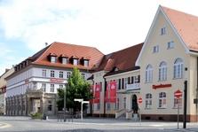 Sparkasse Filiale Finsterwalde