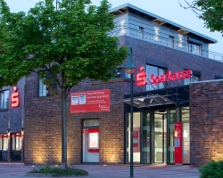 Sparkasse SB-Center Büdelsdorf