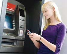 Sparkasse Geldautomat Edeka-Markt