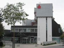 Sparkasse Filiale Markdorf
