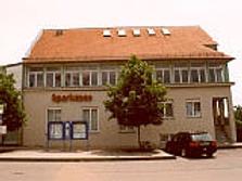 Sparkasse Filiale Owingen