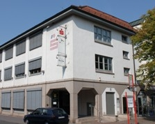 Sparkasse Geldautomat Fürth