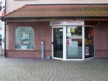 Sparkasse Geldautomat Grasellenbach