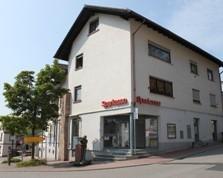 Sparkasse Geldautomat Abtsteinach